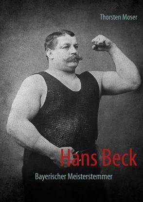 Hans Beck von Moser,  Thorsten