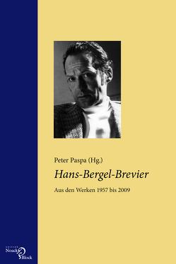 Hans-Bergel-Brevier von Bergel,  Hans, Paspa,  Peter