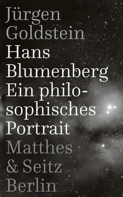 Hans Blumenberg von Goldstein,  Jürgen