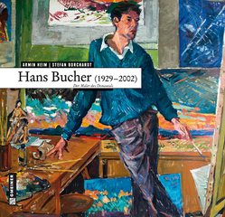 Hans Bucher (1929 – 2002) von Borchardt,  Stefan, Heim,  Armin
