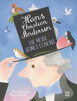 Hans Christian Andersen von Janisch,  Heinz, Kastelic,  Maja