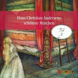 Hans Christian Andersens schönste Märchen von Andersen,  Hans Christian, Pages,  Svenja, Uter,  Jürgen