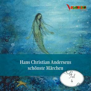 Hans Christian Andersens schönste Märchen von Andersen,  Hans Christian, Becker,  Rolf, Moll,  Anne