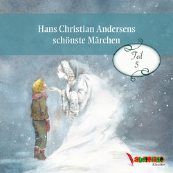 Hans Christian Andersens schönste Märchen von Andersen,  Hans Christian, Moll,  Anne