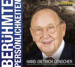 Hans-Dietrich Genscher von Friebe,  Thomas, Hackenberg,  Stefan, Krause,  Thomas, Monarda Publishing House Ltd., Nolden,  Michael