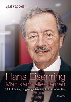 Hans Eisenring von Kappeler,  Beat