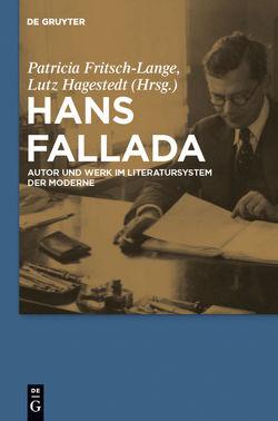 Hans Fallada von Fritsch-Lange,  Patricia, Hagestedt,  Lutz