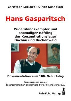 Hans Gasparitsch