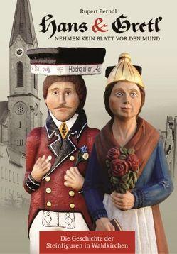 Hans & Gretl von Berndl