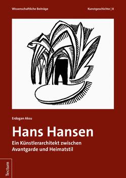 Hans Hansen von Aksu,  Erdogan