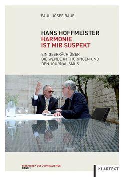 Hans Hoffmeister von Raue,  Paul-Josef