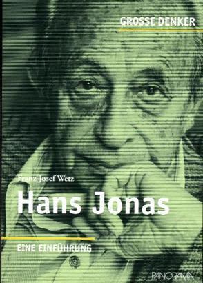 Hans Jonas von Wetz,  Franz J