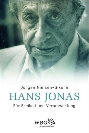Hans Jonas von Nielsen-Sikora,  Jürgen