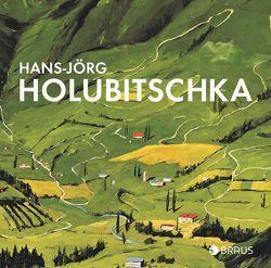 Hans-Jörg Holubitschka von Krieger,  Jürgen
