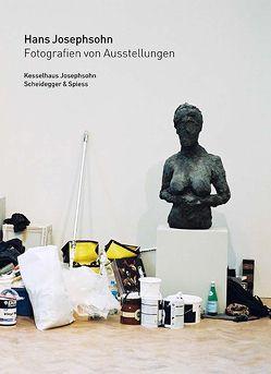 Hans Josephsohn von Keel,  Nina, Kesselhaus Josephsohn, Meinherz,  Ulrich