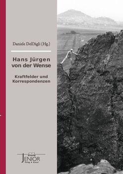 Hans Jürgen von der Wense von Dell'Agli,  Daniele