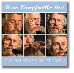 Hans Kumpfmüller liest von Kumpfmüller,  Hans