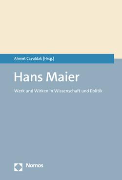Hans Maier von Cavuldak,  Ahmet