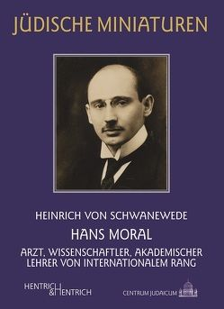 Hans Moral von Schwanewede,  Heinrich von