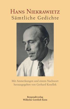 Hans Niekrawietz von Kosellek,  Gerhard