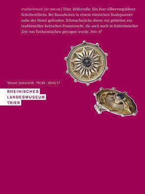 Hans Nortmann, Lothar Schwinden und Peter Seewaldt zum 65. Geburtstag