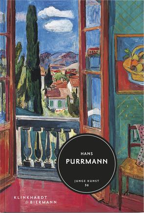 Hans Purrmann von Wagner,  Christoph