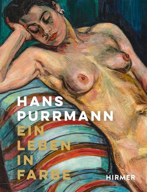 Hans Purrmann von Billeter,  Felix, Heuwinkel,  Christiane, Stenner,  Kunstforum Hermann, Wagner,  Christoph