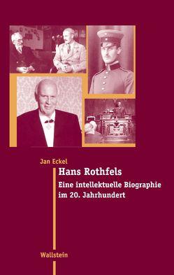 Hans Rothfels von Eckel,  Jan