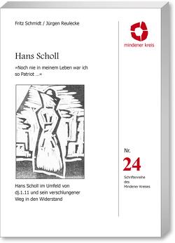 Hans Scholl von Reulecke,  Jürgen, Schmidt,  Fritz