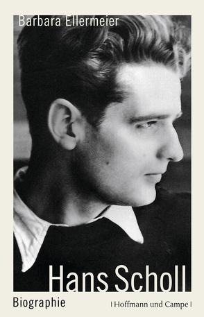 Hans Scholl von Ellermeier,  Barbara