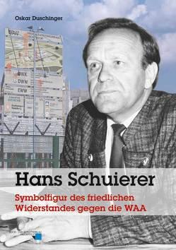 Hans Schuierer von Duschinger,  Oskar