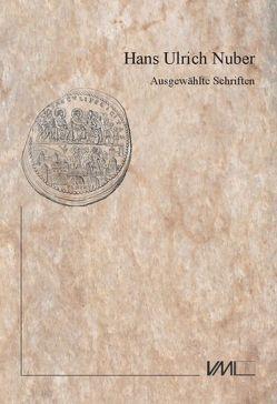Hans Ulrich Nuber von Seitz,  Gabriele