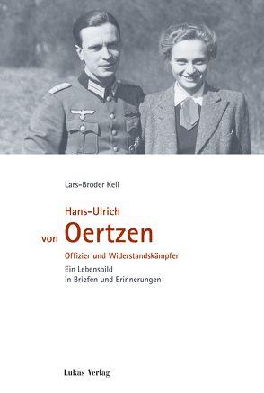Hans-Ulrich von Oertzen von Keil,  Lars-Broder