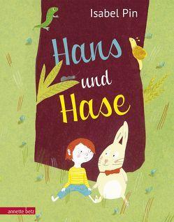 Hans und Hase von Pin,  Isabel