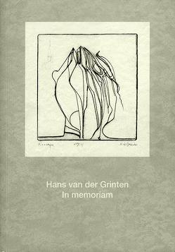 Hans van der Grinten von Buschmann,  Jutta, Förderverein Museum Schloss Moyland e.V.