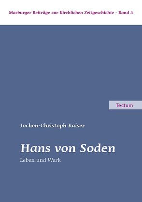 Hans von Soden von Kaiser,  Jochen-Christoph
