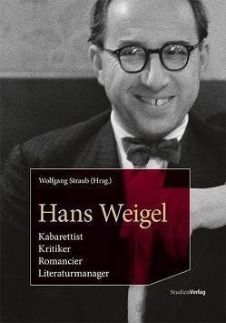 Hans Weigel von Straub,  Wolfgang