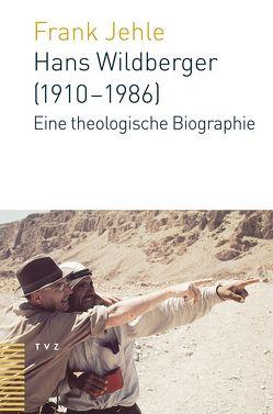 Hans Wildberger (1910–1986) von Jehle,  Frank
