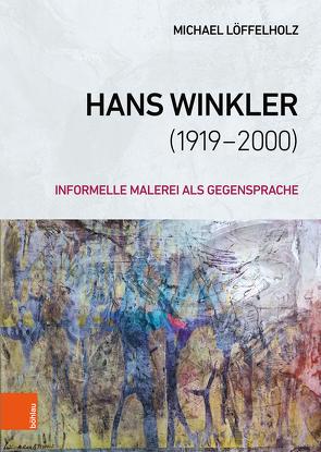 Hans Winkler (1919−2000) von Löffelholz,  Michael
