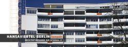 Hansaviertel Berlin Kompakt