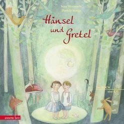 Hänsel und Gretel von Bunge,  Daniela, Hämmerle,  Susa