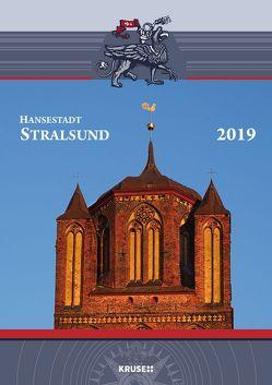 Hansestadt Stralsund 2020 von Matuschat,  Jörg