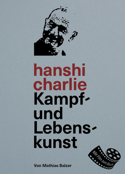 Hanshi Charlie von Balzer,  Mathias
