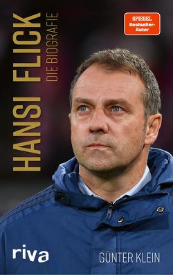 Hansi Flick von Klein,  Günter