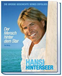 Hansi Hinterseer – Der Mensch hinter dem Star von Mang,  Eva