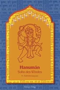 Hanuman von Subrahmanyam,  K.