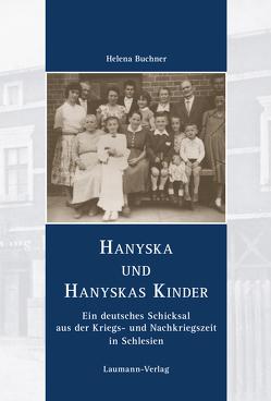 Hanyska und Hanyskas Kinder von Buchner,  Helena