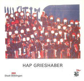 HAP Griesbaher von Hoffmann,  Dieter, Scholz,  Günter, Spielmann,  Heinz, Vogelgsang,  Alexander
