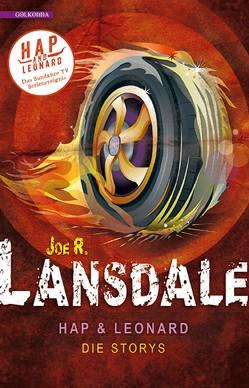 Hap und Leonard: Die Storys von Lansdale,  Joe, Schekulin,  Robert