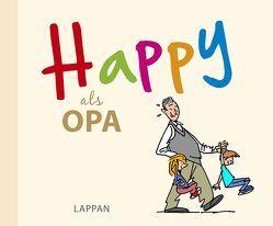 Happy als Opa von Butschkow,  Peter